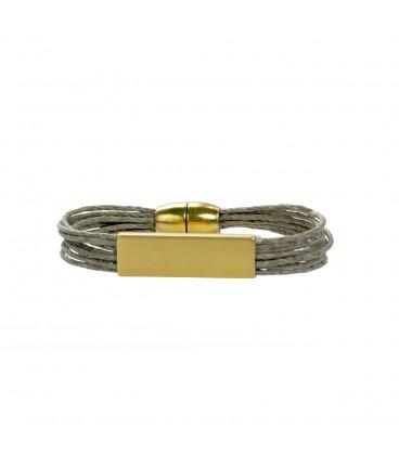 Chic everyday bracelet.